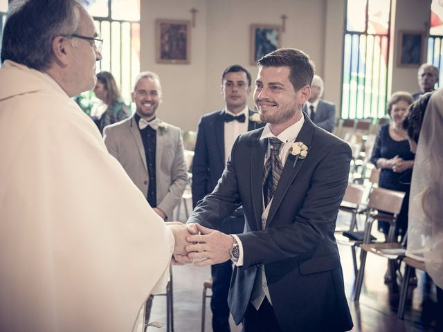 Il matrimonio di Antonio e Alessandra a Parma, Parma 36
