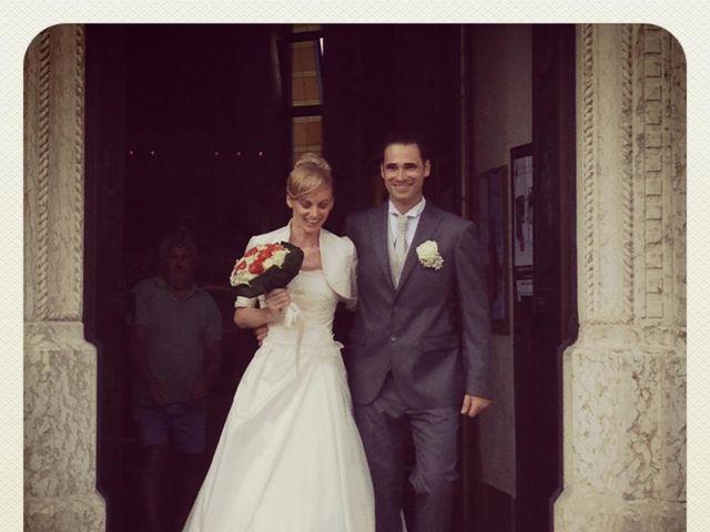 Il matrimonio di Marta e Marco a Schiavon, Vicenza 3