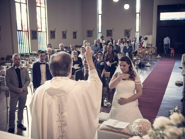 Il matrimonio di Antonio e Alessandra a Parma, Parma 38