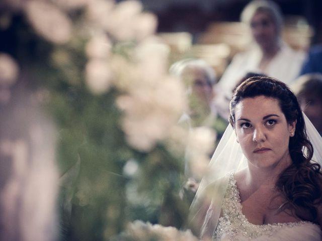 Il matrimonio di Antonio e Alessandra a Parma, Parma 40