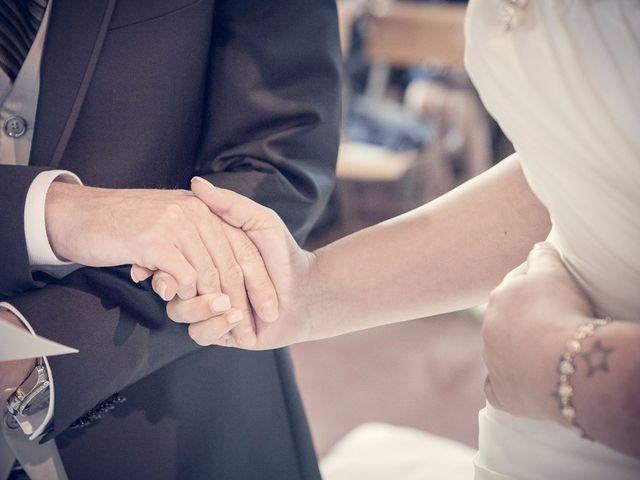 Il matrimonio di Antonio e Alessandra a Parma, Parma 42