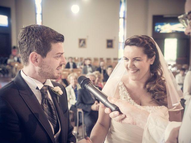 Il matrimonio di Antonio e Alessandra a Parma, Parma 43