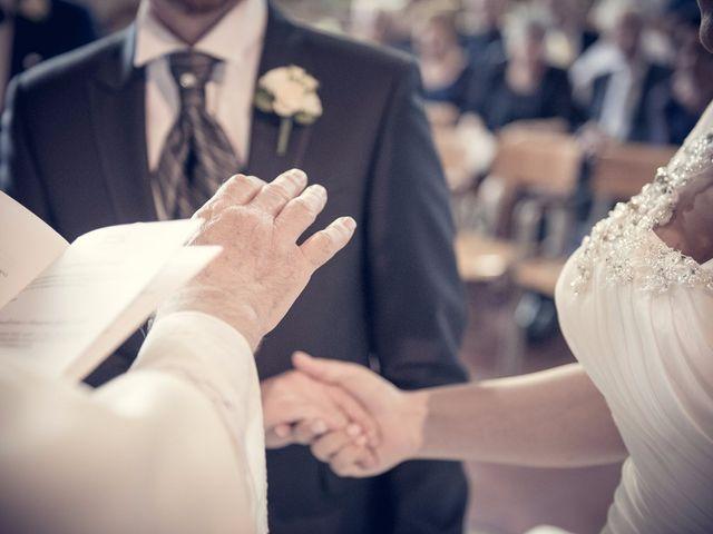 Il matrimonio di Antonio e Alessandra a Parma, Parma 45