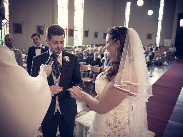 Il matrimonio di Antonio e Alessandra a Parma, Parma 46