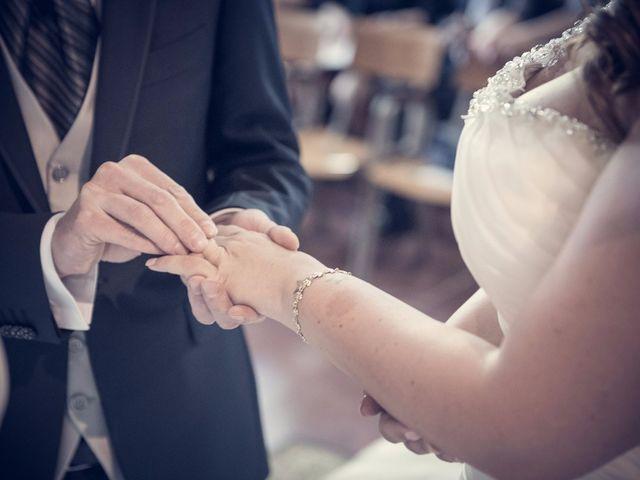Il matrimonio di Antonio e Alessandra a Parma, Parma 47