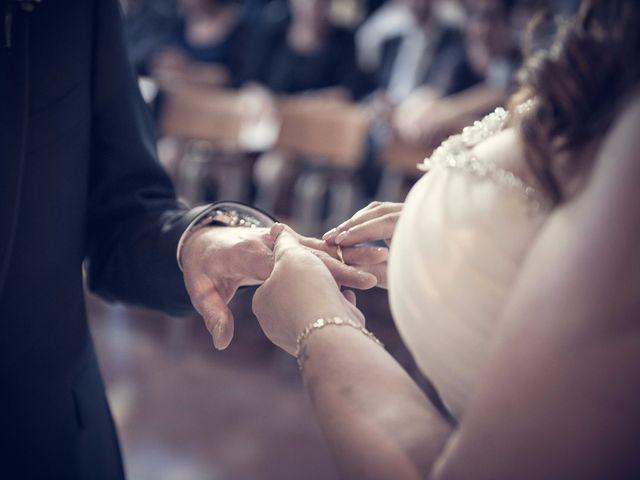 Il matrimonio di Antonio e Alessandra a Parma, Parma 48