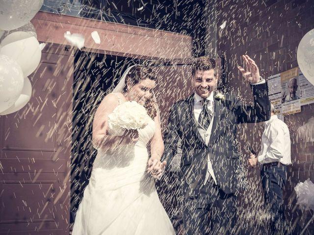 Il matrimonio di Antonio e Alessandra a Parma, Parma 52