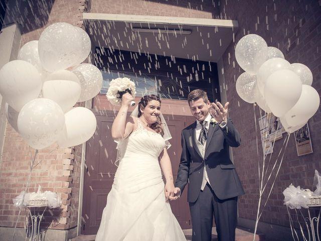 Il matrimonio di Antonio e Alessandra a Parma, Parma 53