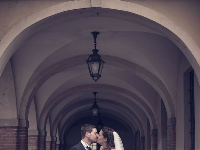 Il matrimonio di Antonio e Alessandra a Parma, Parma 57