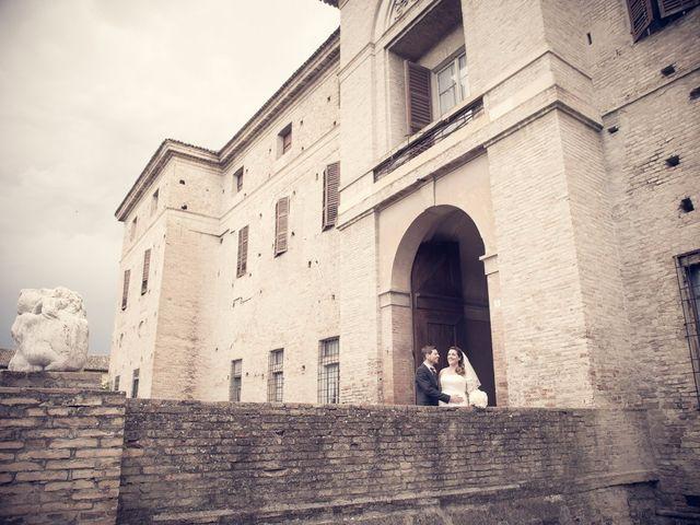 Il matrimonio di Antonio e Alessandra a Parma, Parma 58