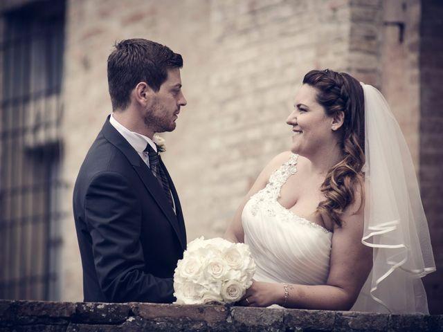 Il matrimonio di Antonio e Alessandra a Parma, Parma 59