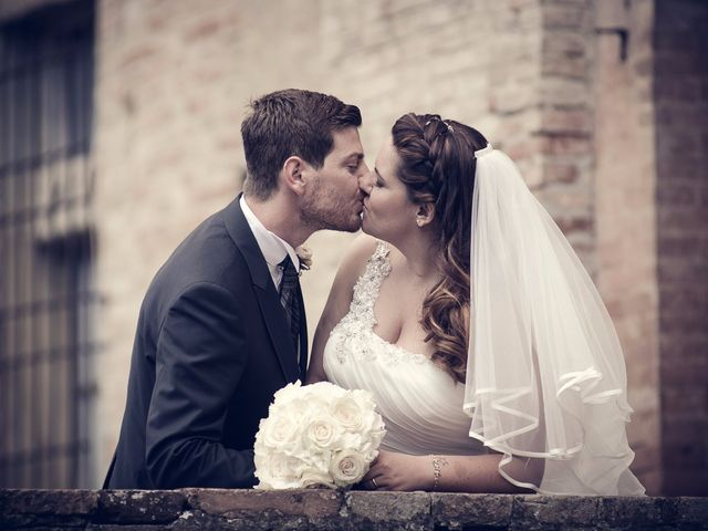 Il matrimonio di Antonio e Alessandra a Parma, Parma 60