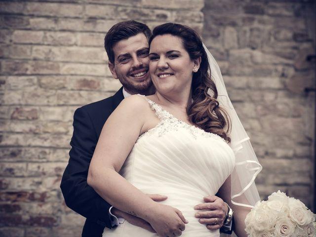 Il matrimonio di Antonio e Alessandra a Parma, Parma 61