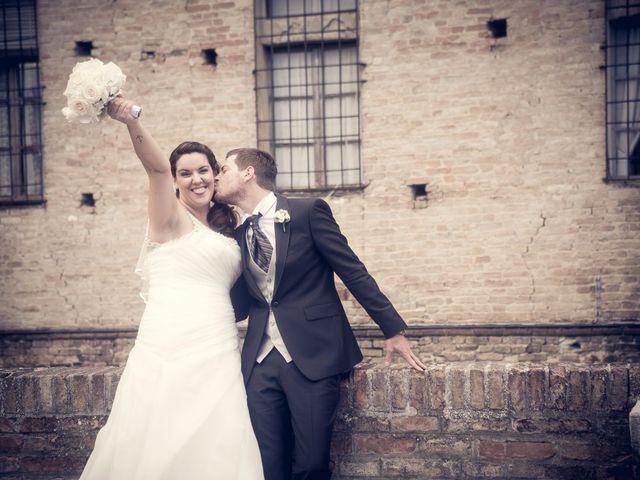 Il matrimonio di Antonio e Alessandra a Parma, Parma 62