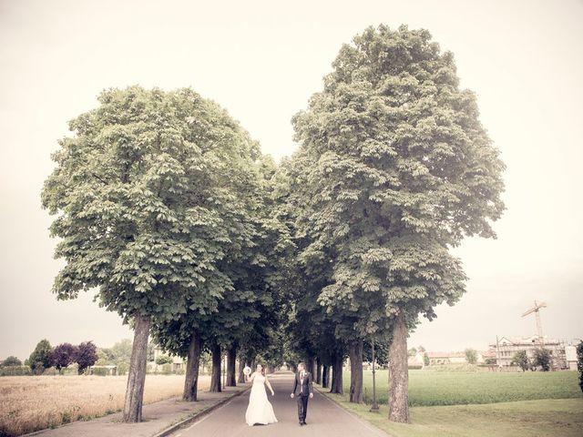 Il matrimonio di Antonio e Alessandra a Parma, Parma 65