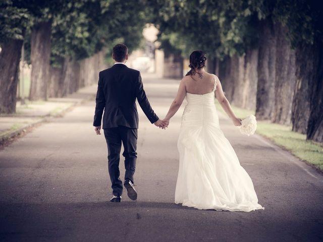 Il matrimonio di Antonio e Alessandra a Parma, Parma 67
