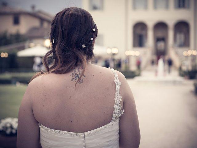 Il matrimonio di Antonio e Alessandra a Parma, Parma 68