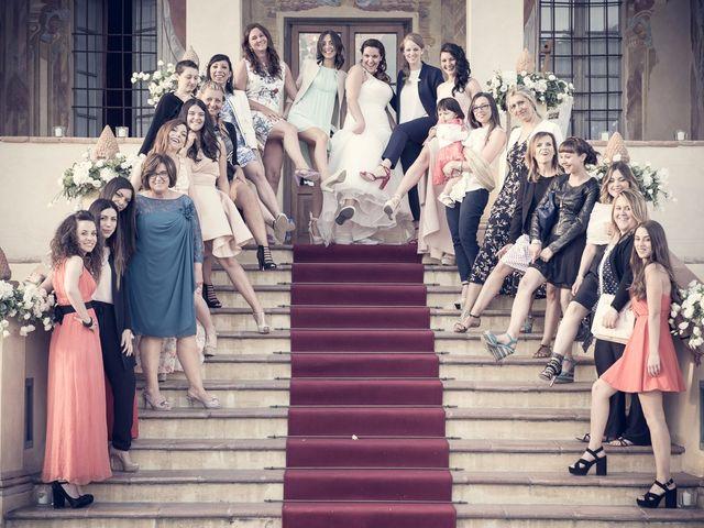 Il matrimonio di Antonio e Alessandra a Parma, Parma 70