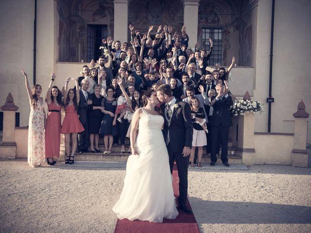 Il matrimonio di Antonio e Alessandra a Parma, Parma 71