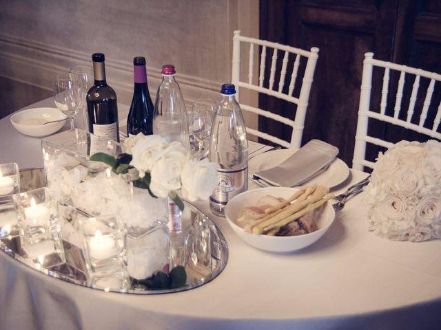 Il matrimonio di Antonio e Alessandra a Parma, Parma 72