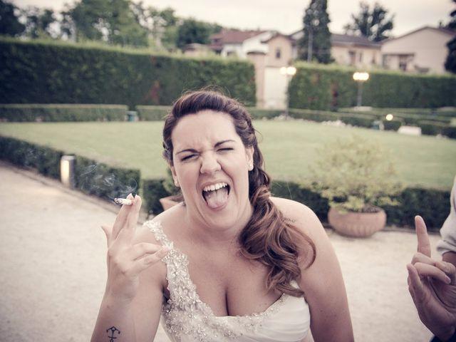 Il matrimonio di Antonio e Alessandra a Parma, Parma 77