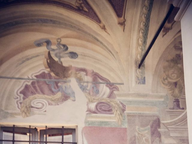 Il matrimonio di Antonio e Alessandra a Parma, Parma 80