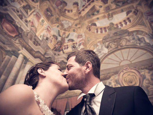 Il matrimonio di Antonio e Alessandra a Parma, Parma 82