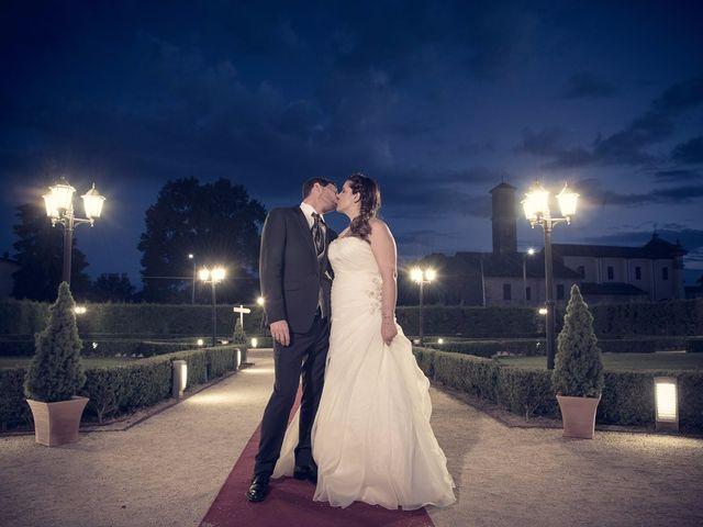 Il matrimonio di Antonio e Alessandra a Parma, Parma 83