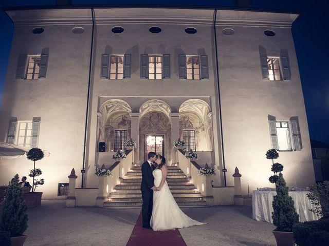 Il matrimonio di Antonio e Alessandra a Parma, Parma 84