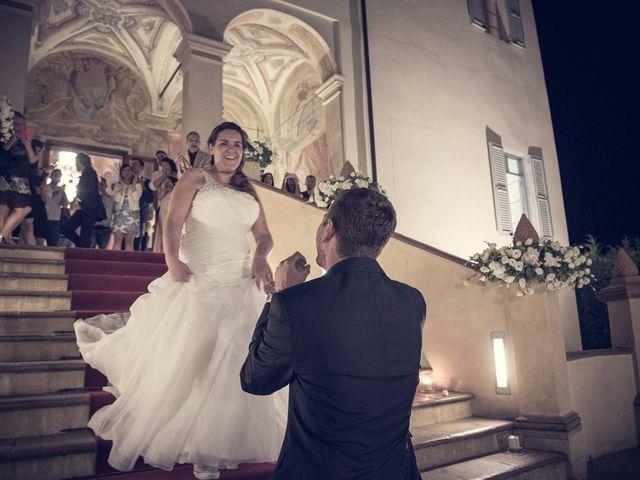 Il matrimonio di Antonio e Alessandra a Parma, Parma 86