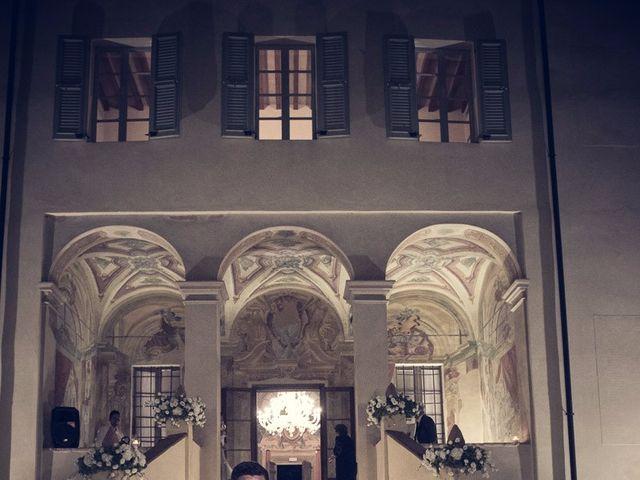 Il matrimonio di Antonio e Alessandra a Parma, Parma 88