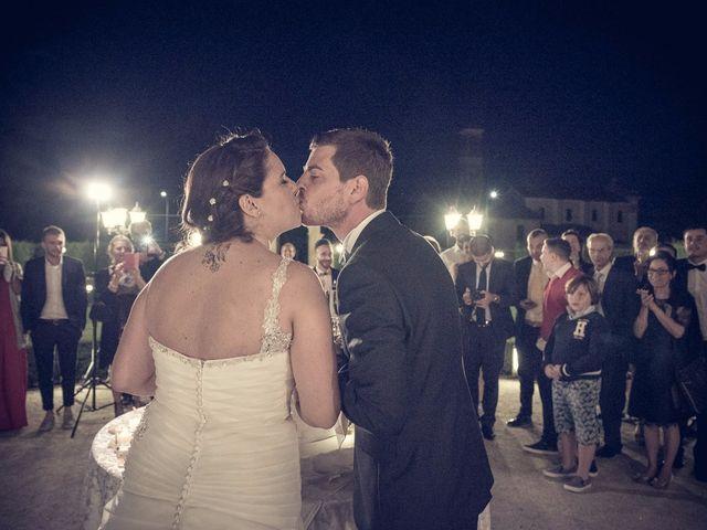 Il matrimonio di Antonio e Alessandra a Parma, Parma 90