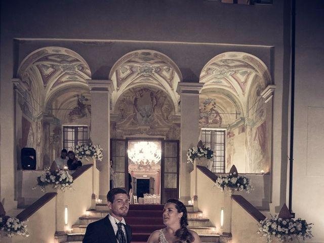 Il matrimonio di Antonio e Alessandra a Parma, Parma 91