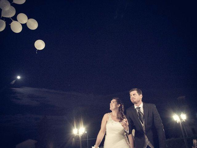 Il matrimonio di Antonio e Alessandra a Parma, Parma 94