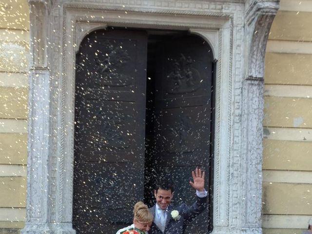 Il matrimonio di Marta e Marco a Schiavon, Vicenza 5