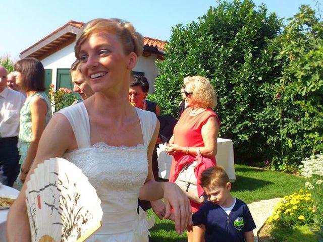 Il matrimonio di Marta e Marco a Schiavon, Vicenza 7