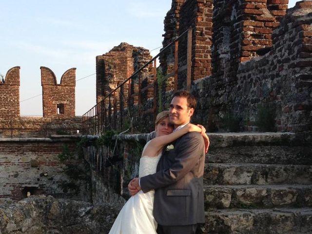 Il matrimonio di Marta e Marco a Schiavon, Vicenza 8