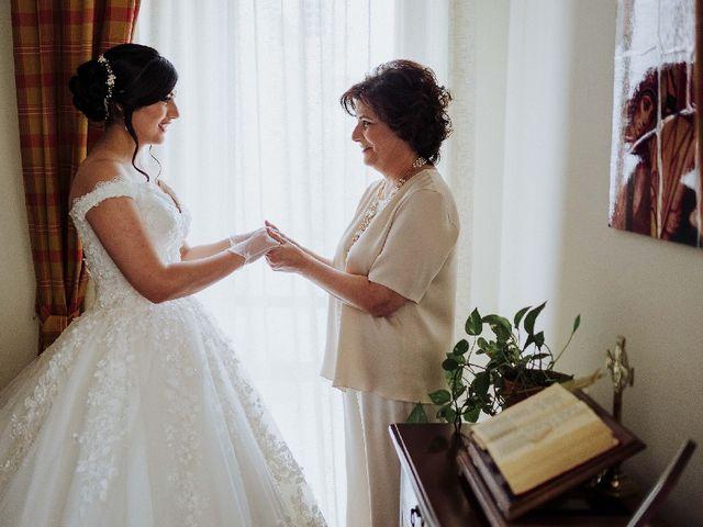 Il matrimonio di Pasquale e Benedetta a Crotone, Crotone 15