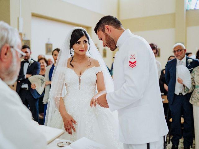Il matrimonio di Pasquale e Benedetta a Crotone, Crotone 17