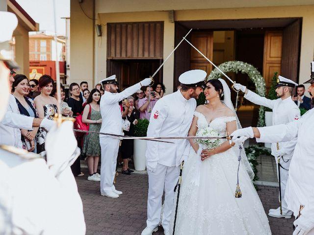 Il matrimonio di Pasquale e Benedetta a Crotone, Crotone 18