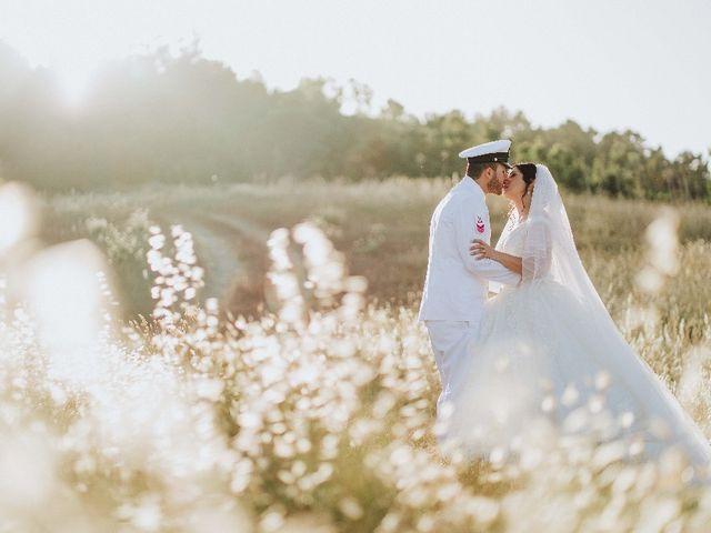 Il matrimonio di Pasquale e Benedetta a Crotone, Crotone 20