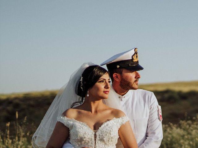 Il matrimonio di Pasquale e Benedetta a Crotone, Crotone 21