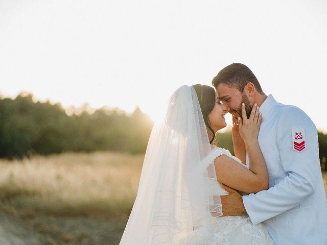 Il matrimonio di Pasquale e Benedetta a Crotone, Crotone 22