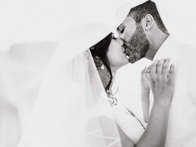 Il matrimonio di Pasquale e Benedetta a Crotone, Crotone 24