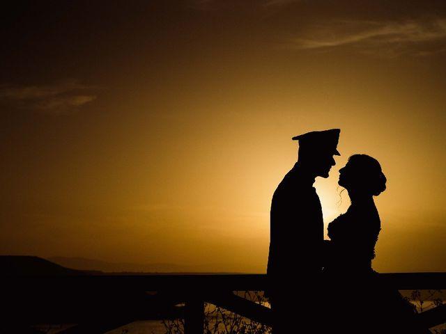Il matrimonio di Pasquale e Benedetta a Crotone, Crotone 25