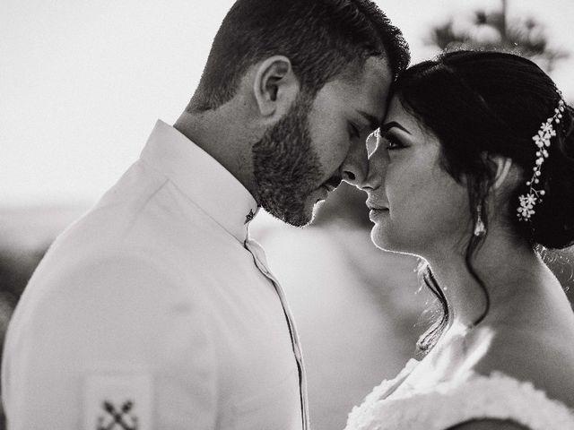 Il matrimonio di Pasquale e Benedetta a Crotone, Crotone 27