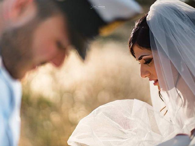 Il matrimonio di Pasquale e Benedetta a Crotone, Crotone 30