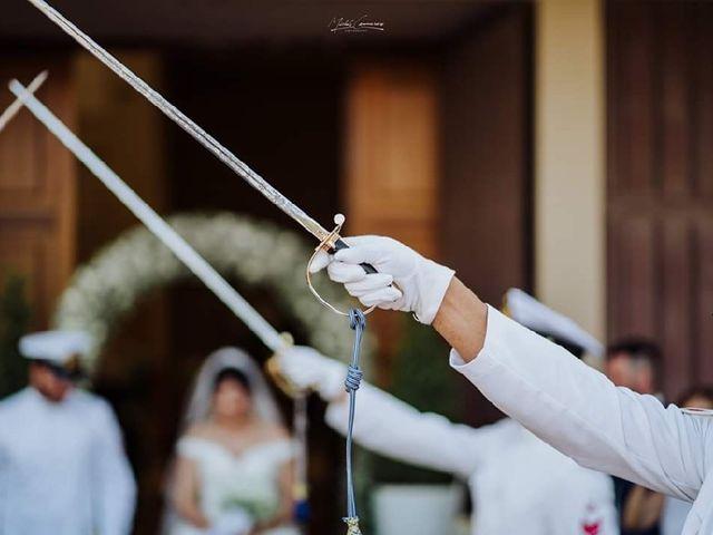 Il matrimonio di Pasquale e Benedetta a Crotone, Crotone 31