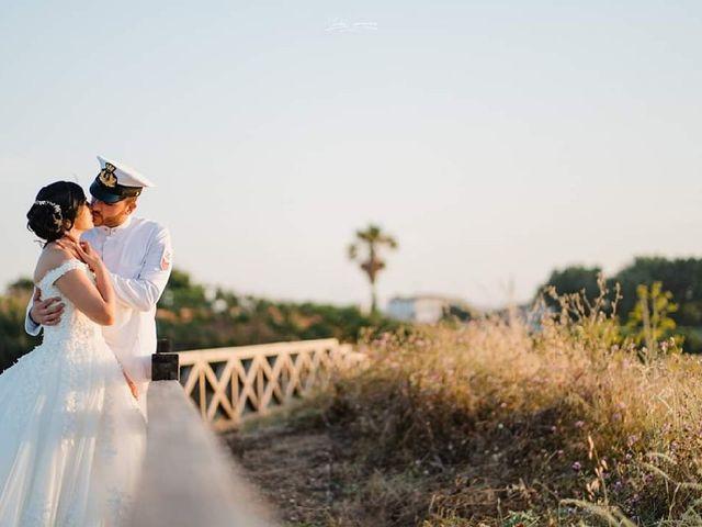 Il matrimonio di Pasquale e Benedetta a Crotone, Crotone 32