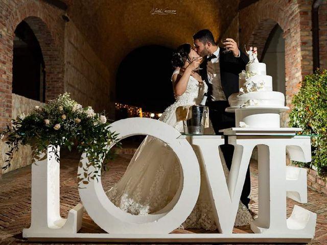 Il matrimonio di Pasquale e Benedetta a Crotone, Crotone 34